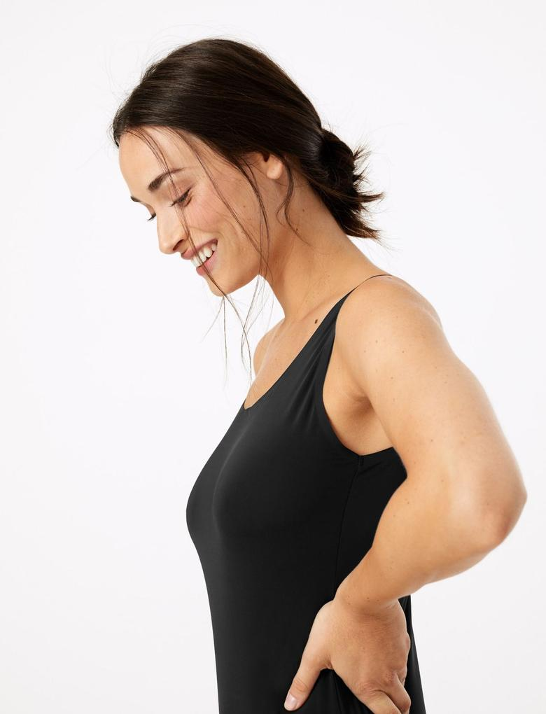 Siyah Cool Comfort™ Body