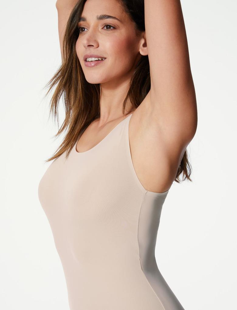 Kadın Bej Cool Comfort™ Body