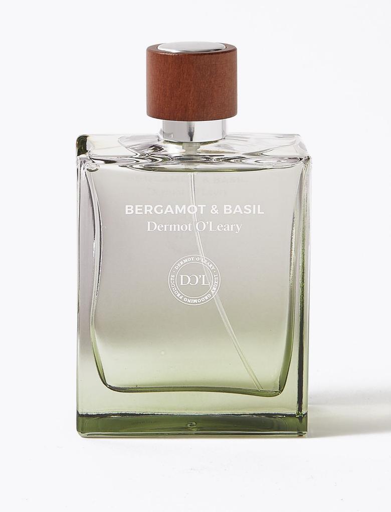 Kozmetik Renksiz Bergamot Eau de Toilette 100ml
