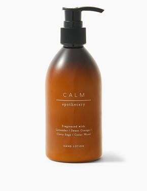 Kozmetik Renksiz Calm El Kremi 250ml