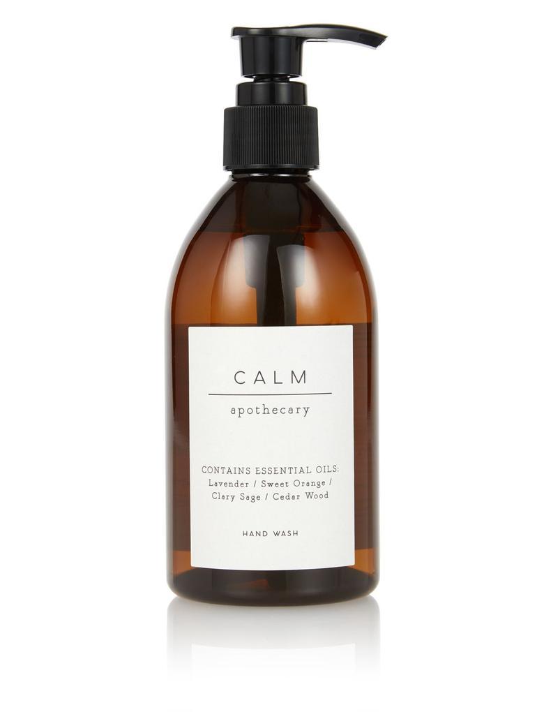 Kozmetik Renksiz Calm Sıvı Sabunu 250ml