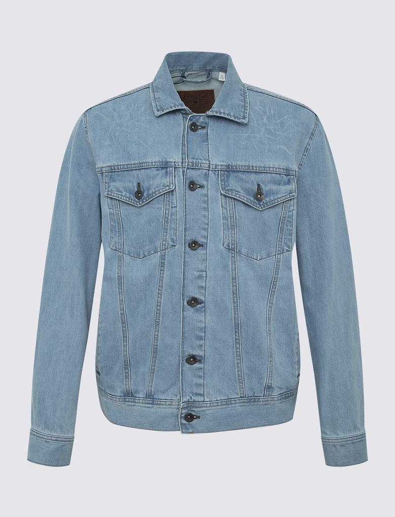 Mavi Denim Ceket