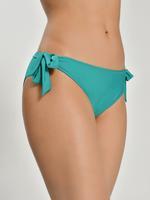Kadın Mavi Bağlamalı Hispter Bikini Altı