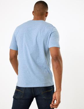 Mavi Basic T-Shirt
