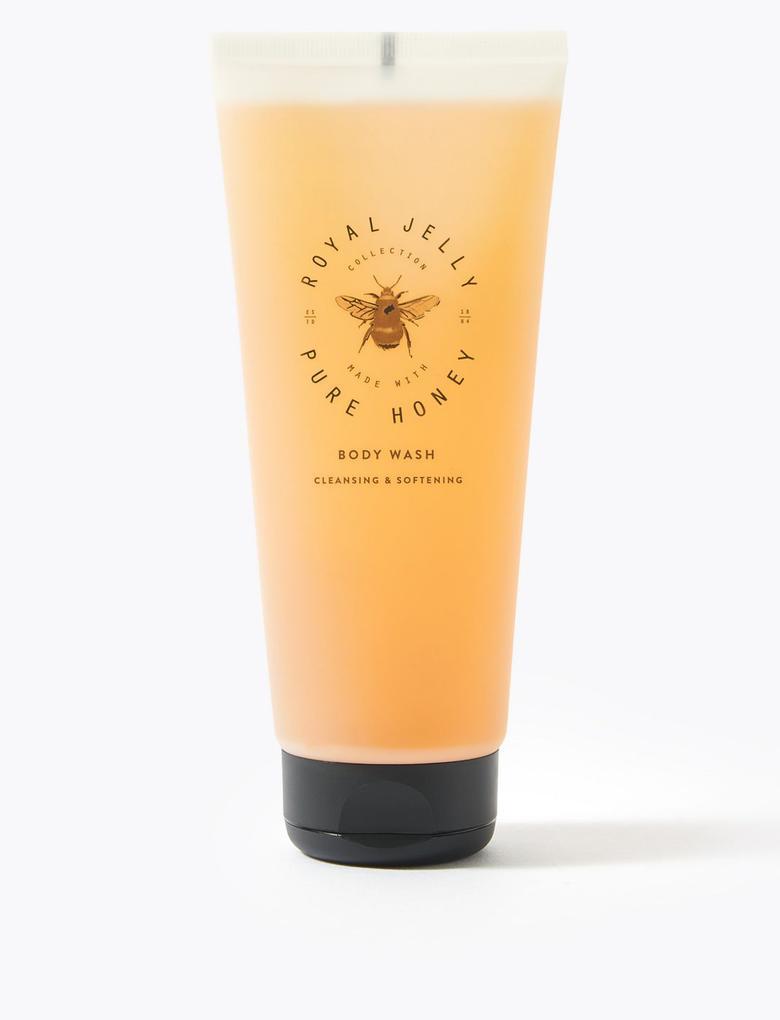 Kozmetik Renksiz Royal Jelly Duş Jeli 200ml