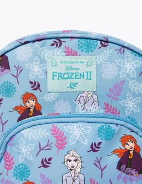Çocuk Mavi Disney Frozen™ Okul Çantası