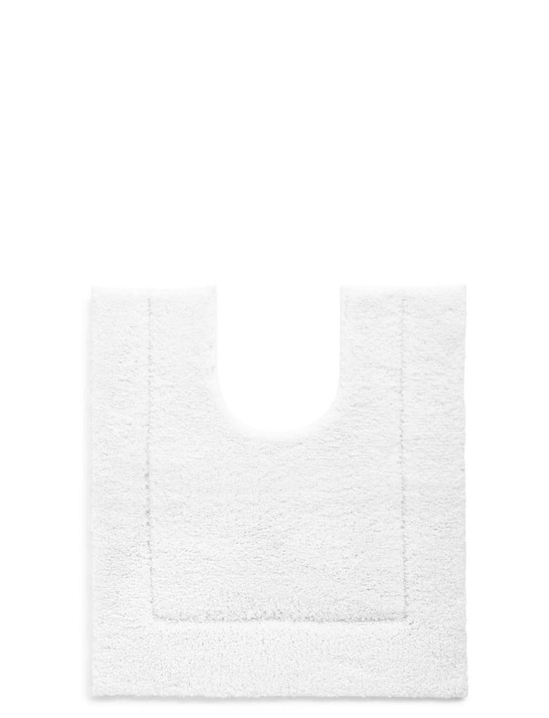 Ev Beyaz Hızlı Kuruyan Banyo Paspası