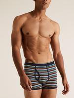 Erkek Multi Renk 3'lü  Cool & Fresh™ Trunk Seti