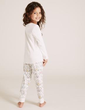 Çocuk Multi Renk Disney Princess™ Pijama Takımı
