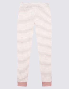 Çocuk Pembe Disney Uyuyan Güzel Pijama Takımı