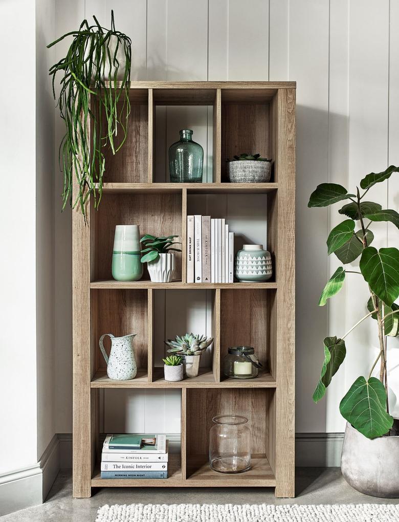 Ev Yeşil Sırlı Vazo