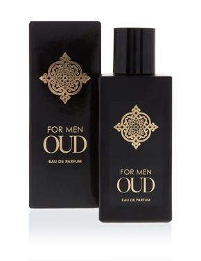 Renksiz Oud Eau De Parfum for Men 100ml