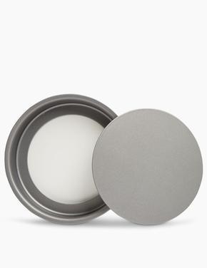 Ev Gümüş 20 cm Kek Kalıbı