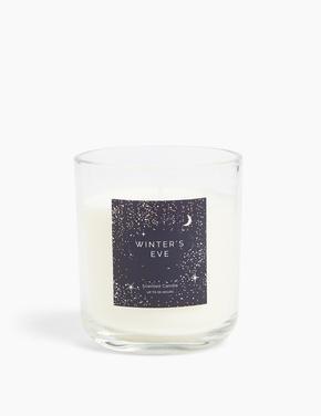 Ev Lacivert Winters's Eve Mum