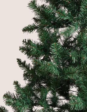 Yeşil 180 cm Işıklı Çam Ağacı