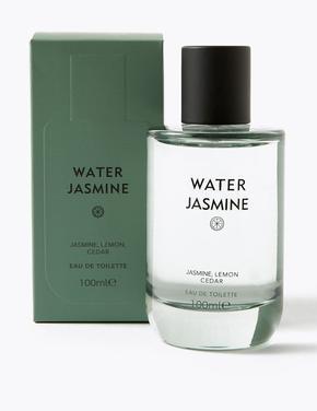 Kozmetik Renksiz Water Jasmine Eau de Toilette 100ml