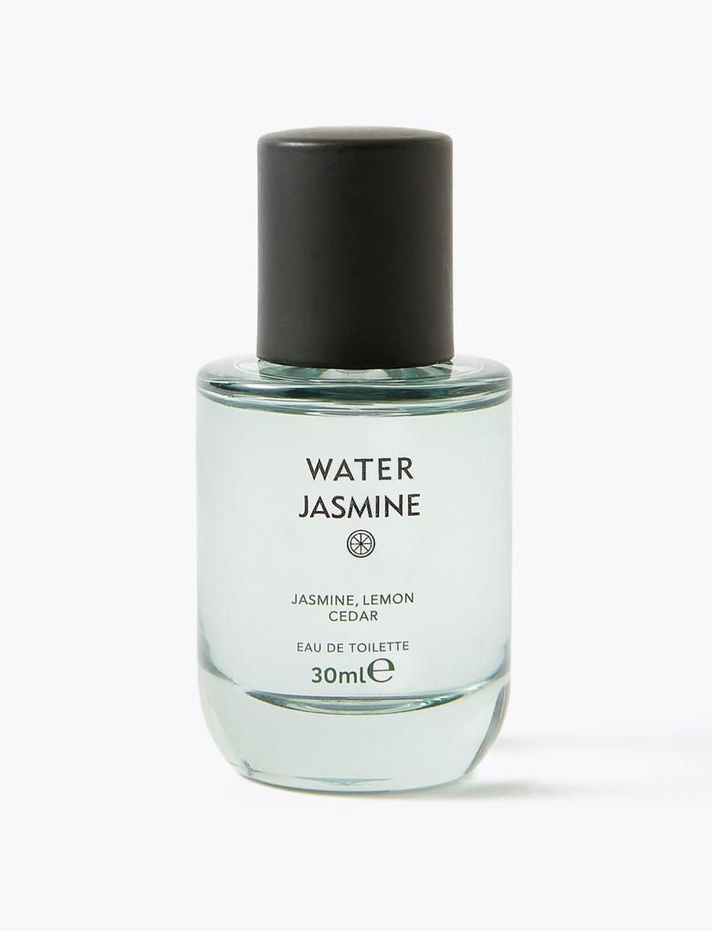 Kozmetik Renksiz Water Jasmine Eau de Toilette 30ml