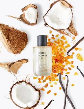 Kozmetik Renksiz White Coconut Eau de Toilette 100ml