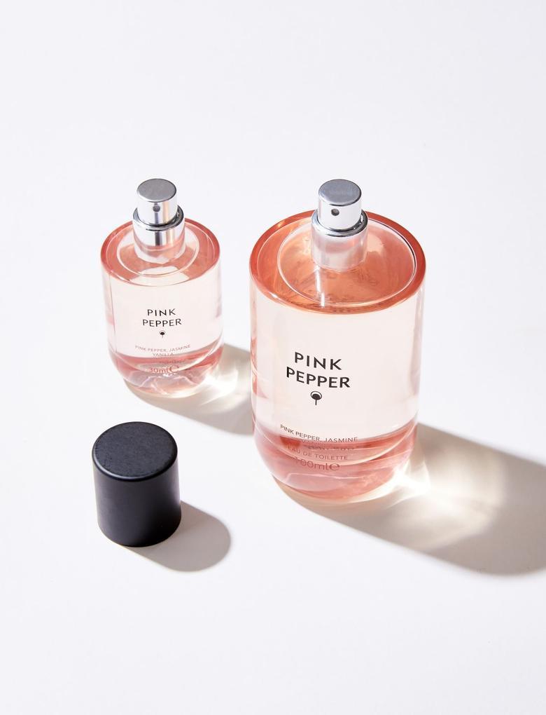 Kozmetik Renksiz Pink Pepper Eau de Toilette 100ml
