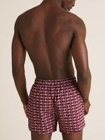 Erkek Multi Renk 3'lü Saf Pamuklu Boxer Seti