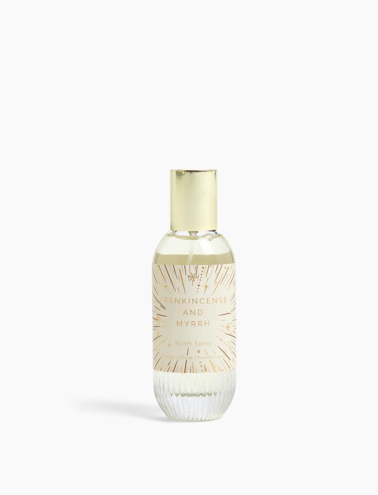 Ev Sarı Frankincense & Myrrh Oda Spreyi