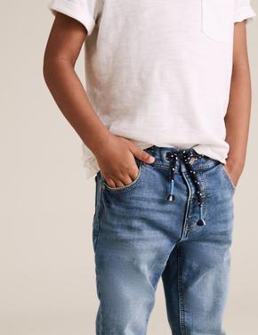 Mavi Reguar Fit Streç Jean Pantolon