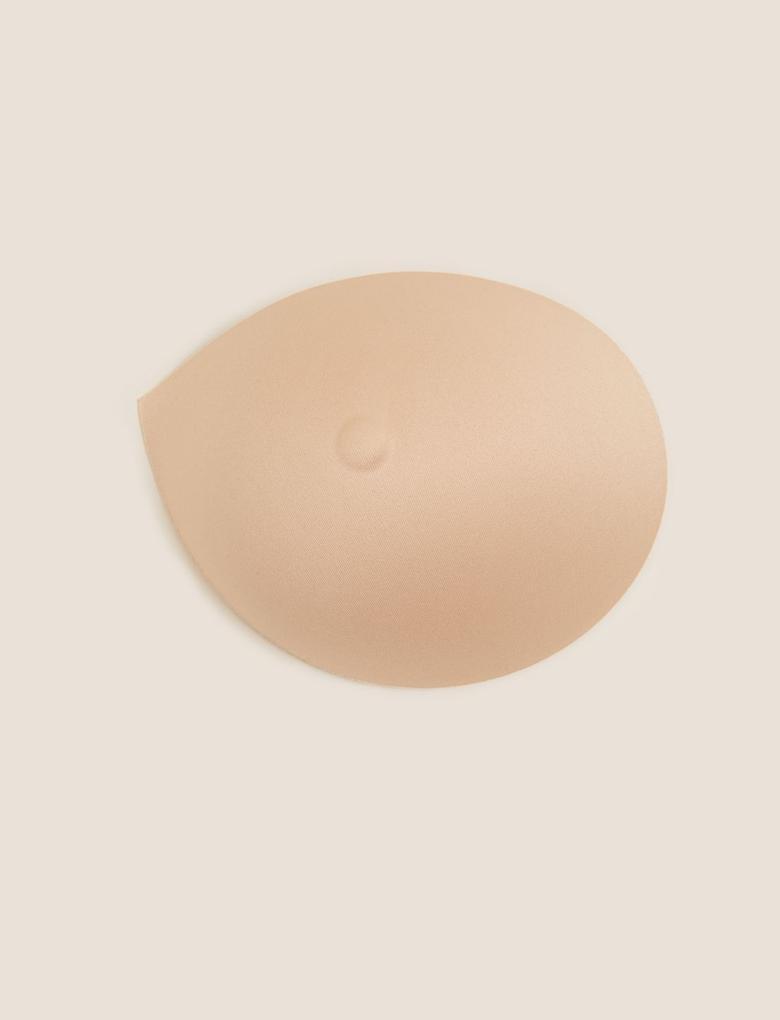 Kadın Kahverengi Ameliyat Sonrası Meme Protezi (Sağ)