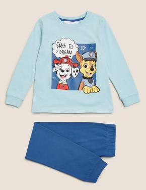 Çocuk Multi Renk Paw Patrol Pijama Takımı