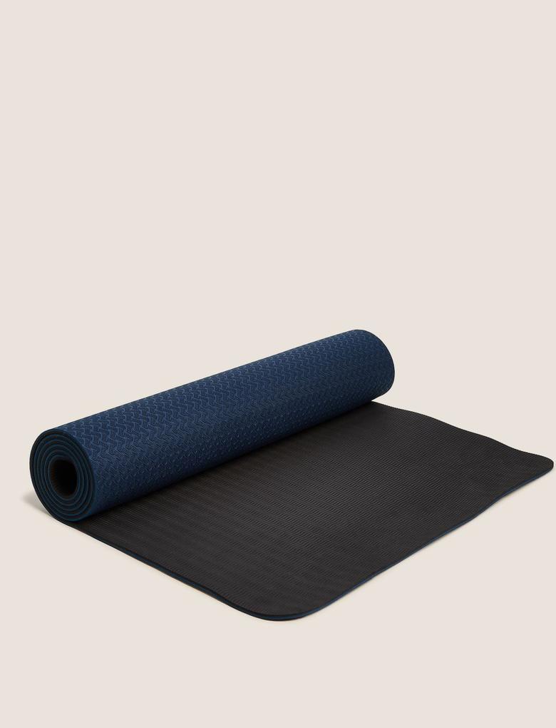 Renksiz Yoga Matı