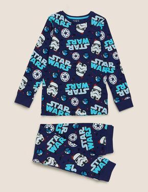 Çocuk Multi Renk Star Wars™ Pijama Takımı