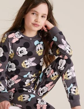 Çocuk Multi Renk Disney Minnie™ Mouse Pijama Takımı