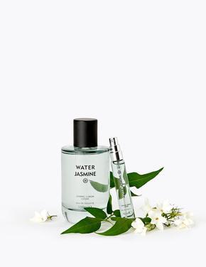 Kozmetik Renksiz Water Jasmine Hediyelik Parfüm Seti 100 ml