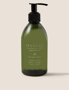 Kozmetik Renksiz Tranquil El Yıkama Sıvısı