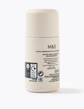 Kozmetik Renksiz Vetiver Roll On Deodorant