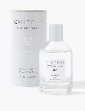 Kozmetik Renksiz Eau De Toilette Parfüm