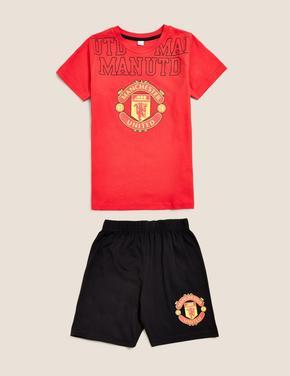 Çocuk Kırmızı Manchester United FC™