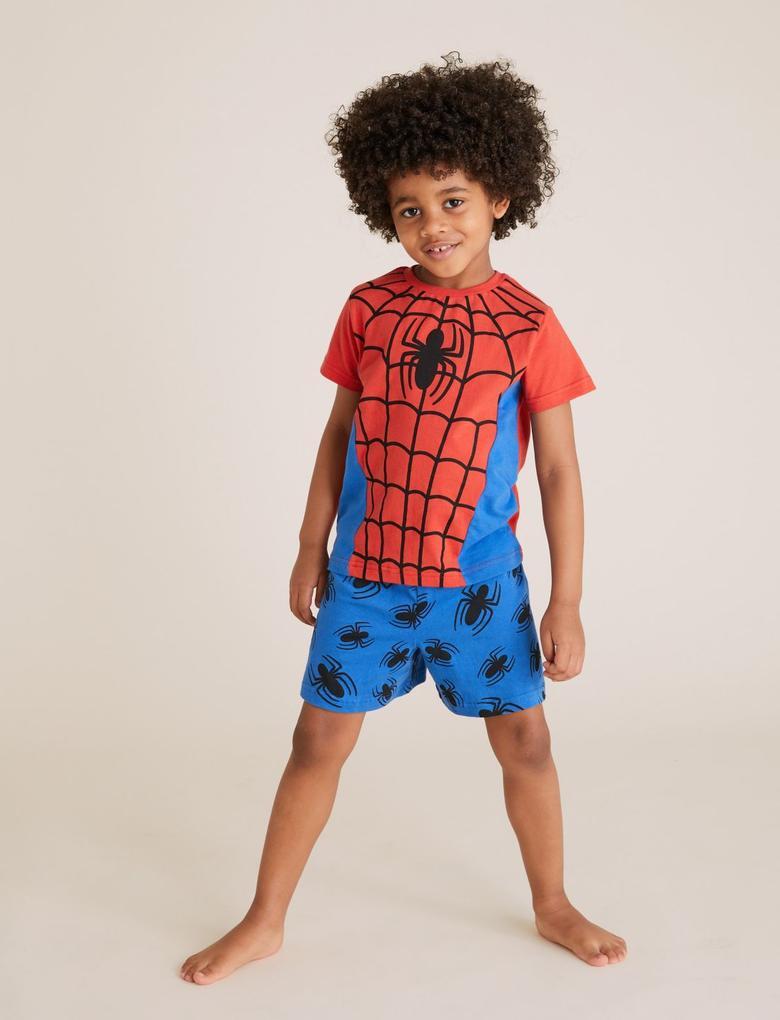 Çocuk Multi Renk Spider-Man™ Pijama Takımı