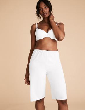 Kadın Beyaz Cool Comfort™ Stretch Astar
