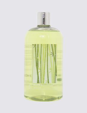Kozmetik Renksiz Yasemin ve Bambu Özlü Banyo Köpüğü