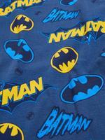 Çocuk Multi Renk Batman™ Pijama Takımı (3-12 Yaş)