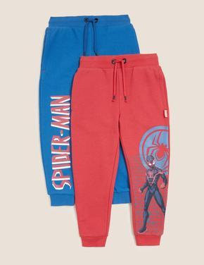 Erkek Çocuk Multi Renk Spider-Man™ 2'li Eşofman Altı (2-7 Yaş)