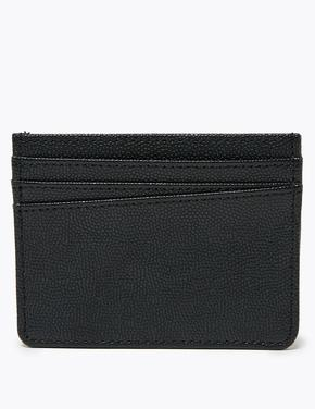 Erkek Siyah Cardsafe™ Kartlık