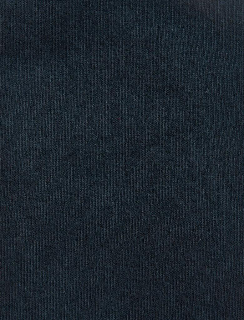 Kız Çocuk Lacivert 2'li Yünlü Freshfeet™ Külotlu Çorap