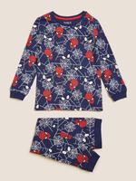 Çocuk Multi Renk Spider-Man™ Pijama Takımı (2-8 Yaş)
