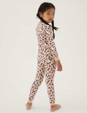 Çocuk Multi Renk Minnie Mouse™ Pijama Takımı(2-10 Yaş)