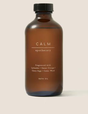 Kozmetik Renksiz Rahatlatıcı Banyo Yağı