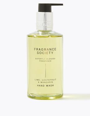 Kozmetik Renksiz Lime, Greyfurt ve Mandalina Özlü Sıvı Sabun