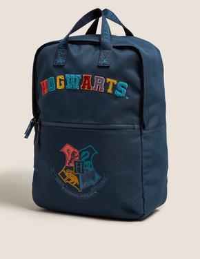 Lacivert Harry Potter™ Su Geçirmez Okul Çantası