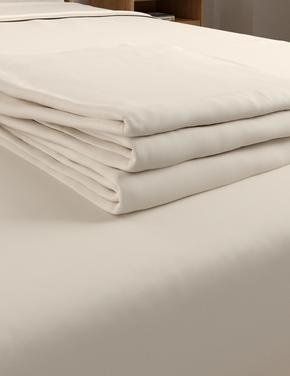 Ev Bej Ütü Gerektirmeyen Saf Egyptian Cotton (Mısır Pamuğu) Çarşaf