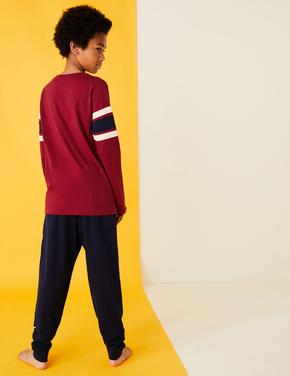 Çocuk Multi Renk Harry Potter™ Pijama Takımı